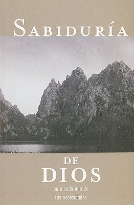 Image for Sabiduria De Dios