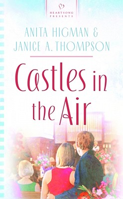 Image for Castles In The Air (Heartsong 813)