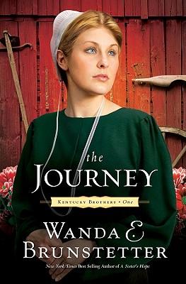 The Journey (Kentucky Brothers), Wanda E. Brunstetter