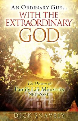 Image for An Ordinary Guy... With The Extraordinary God