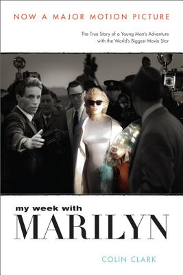 Image for My Week With Marilyn