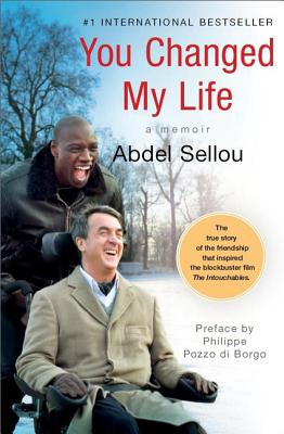 You Changed My Life, Abdel Sellou