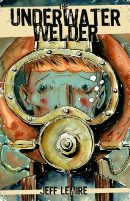 The Underwater Welder, Jeff Lemire