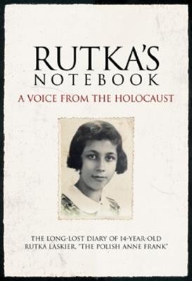 Image for Rutka's Notebook: A Voice from the Holocaust