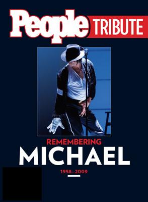 Image for People Tribute: Remembering Michael 1958-2009