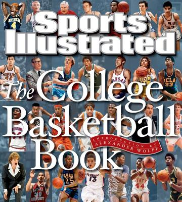 Image for Sports Illustrated The College Basketball Book