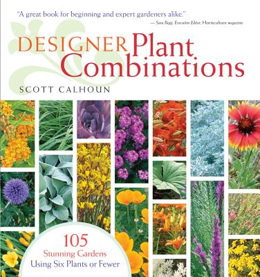 Image for Designer Plant Combinations: 105 Stunning Gardens Using Six Plants or Fewer