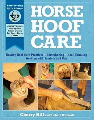 Image for Horse Hoof Care