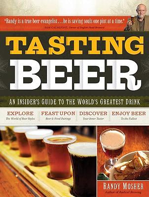 Image for Tasting Beer