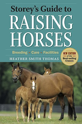 Image for Storey's Guide to Raising Horses