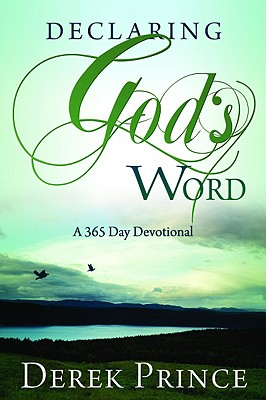 Image for Declaring God's Word: A 365 Day Devotional