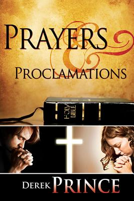 Image for Prayers and Proclamations