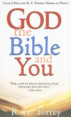 Image for God the Bible and You