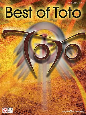 Image for Best of Toto
