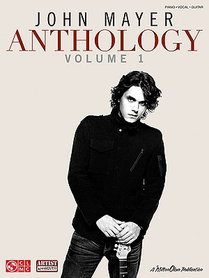Image for John Mayer Anthology: Volume 1 (Piano/Vocal/Guitar)
