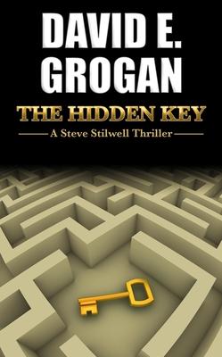 Image for Hidden Key (A Steve Stilwell Mystery Book 3) (Steve Stillwell)