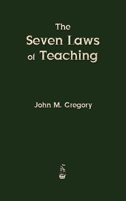 Image for The Seven Laws of Teaching