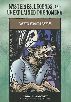 Werewolves, Godfrey, Linda S.