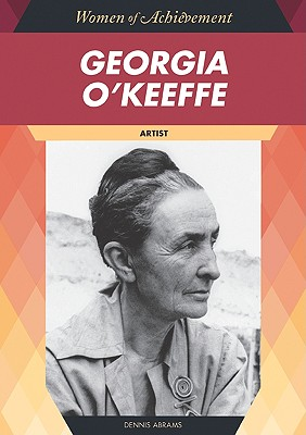 Image for Georgia O'Keeffe: Artist (Women of Achievement (Hardcover))