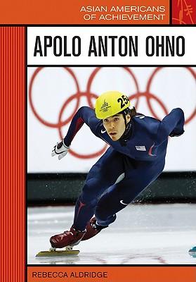 Image for Apolo Anton Ohno (Asian Americans of Achievement)