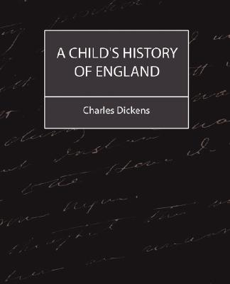 Image for A Child's History of England (Charles Dickens)