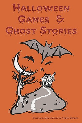 Halloween Games & Ghost Stories, Blain, Mary F.; Bierce, Ambrose