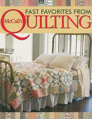 Image for Fast Favorites from McCall's Quilting