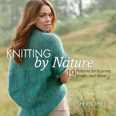 Image for KNITTING BY NATURE