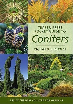 Timber Press Pocket Guide to Conifers, Bitner, Richard L.