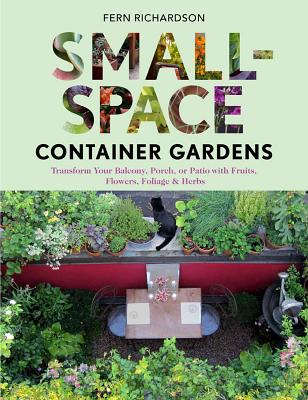 Image for Smallspace Container Gardens
