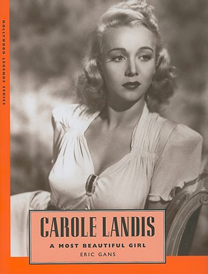 Image for CAROLE LANDIS - A MOST BEAUTIFUL GIRL