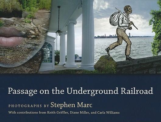 Passage on the Underground Railroad