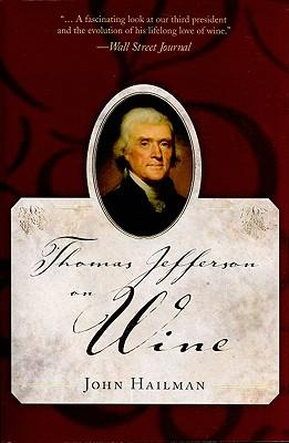 Image for Thomas Jefferson on Wine