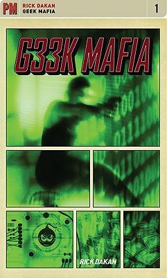 Image for Geek Mafia (PM Fiction)