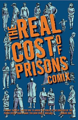 Image for The Real Cost of Prisons Comix (PM Press)