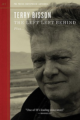 Image for The Left Left Behind (Outspoken Authors)