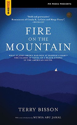 Image for Fire on the Mountain (Spectacular Fiction)