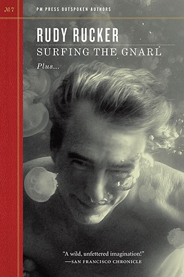 Image for Surfing the Gnarl (Outspoken Authors)