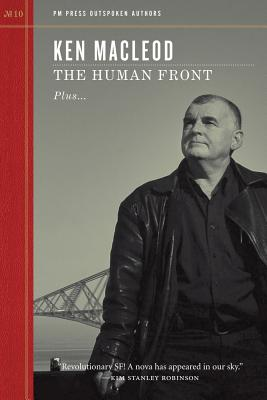 Image for The Human Front (Outspoken Authors)
