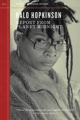 Image for Report from Planet Midnight (Outspoken Authors)