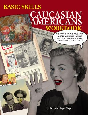 Image for Basic Skills Caucasian Americans Workbook