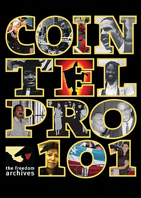 Image for COINTELPRO 101