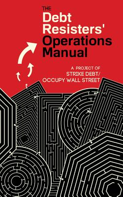 Image for The Debt Resisters' Operations Manual (Common Notions)