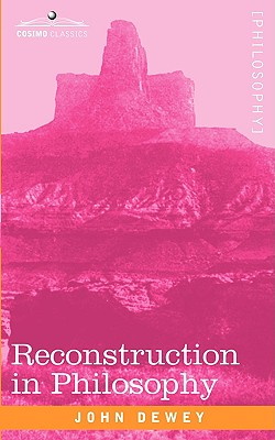 Image for Reconstruction in Philosophy
