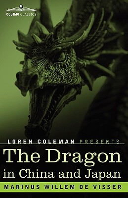 Image for The Dragon in China and Japan
