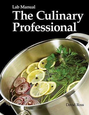 Image for The Culinary Professional: Lab Manual