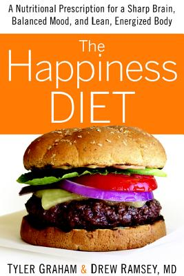 Image for HAPPINESS DIET, THE