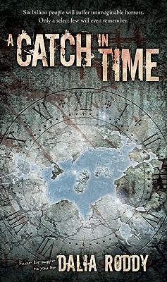Image for A Catch in Time