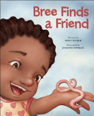 Bree Finds a Friend (Redleaf Lane - Early Experiences), Huber, Mike