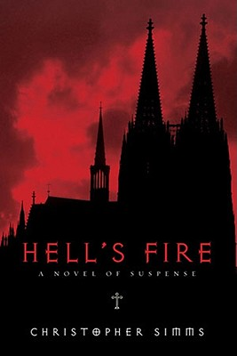 Hell's Fire, Chris Simms